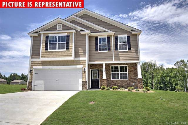 2509 Linhay Drive, Charlotte, NC 28216 (#3586853) :: Carlyle Properties