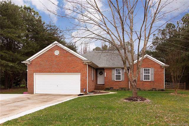 7192 Pine Ridge Drive, Denver, NC 28037 (#3586855) :: Charlotte Home Experts