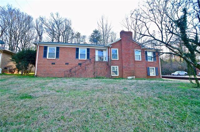 4327 Freedom Drive, Charlotte, NC 28208 (#3586857) :: SearchCharlotte.com