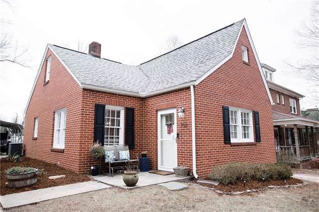 708 6th Street, North Wilkesboro, NC 28659 (#3586865) :: Carolina Real Estate Experts