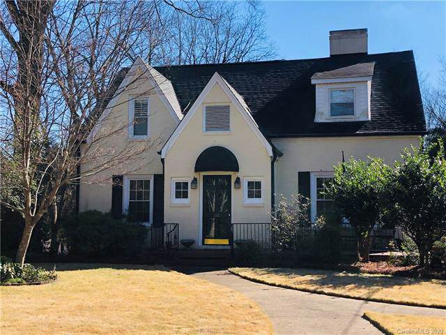 118 Ingleside Drive, Concord, NC 28025 (#3587004) :: Team Honeycutt
