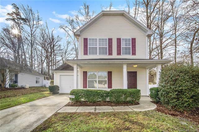 3437 Market View Drive, Davidson, NC 28036 (#3587060) :: LePage Johnson Realty Group, LLC