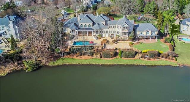 6309 Mitchell Hollow Road, Charlotte, NC 28277 (#3587111) :: Stephen Cooley Real Estate Group