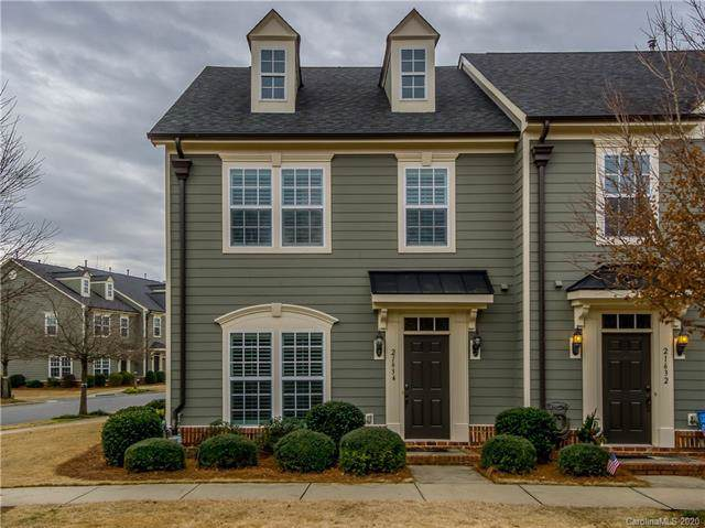 21634 Old Canal Street, Cornelius, NC 28031 (#3587120) :: The Ramsey Group