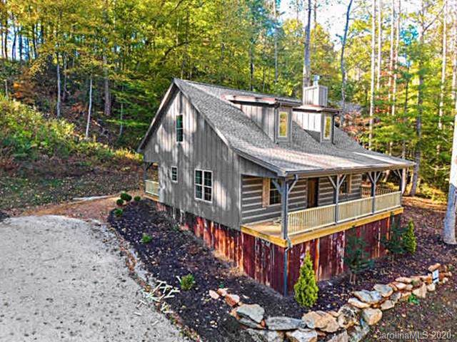 55 Hunnicut Hollow, Marion, NC 28752 (#3587129) :: LePage Johnson Realty Group, LLC