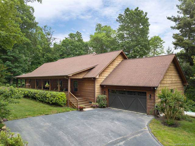 328 Sean Franklin Drive, Saluda, NC 28773 (#3587236) :: Keller Williams Biltmore Village