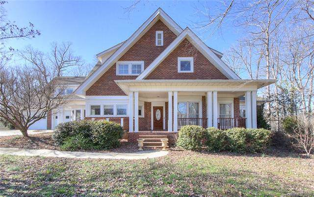 1900 Arbor Way, Albemarle, NC 28001 (#3587338) :: Team Honeycutt