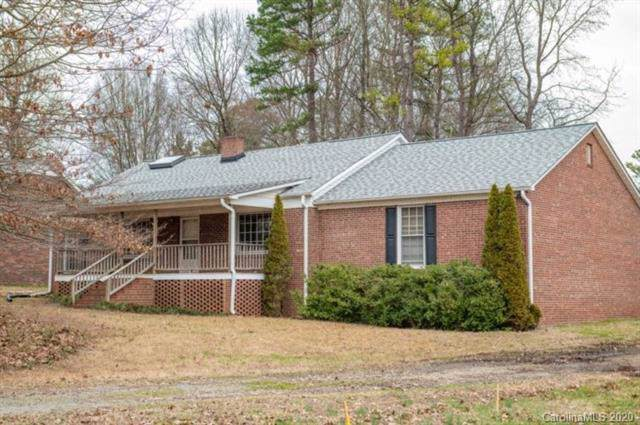 1600 Ford Street, Charlotte, NC 28216 (#3587340) :: RE/MAX RESULTS