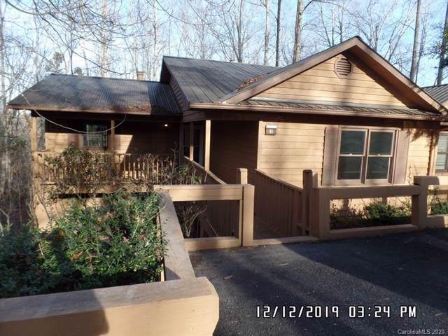 431 Whitney Boulevard, Lake Lure, NC 28746 (#3587611) :: Puma & Associates Realty Inc.