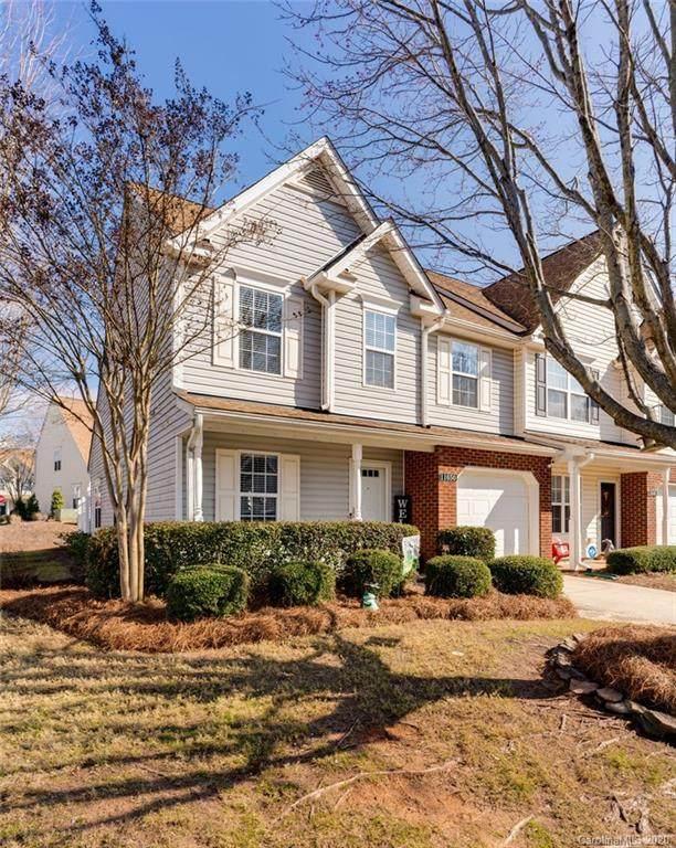 11650 Rabbit Ridge Road #2071, Charlotte, NC 28270 (#3587773) :: LePage Johnson Realty Group, LLC