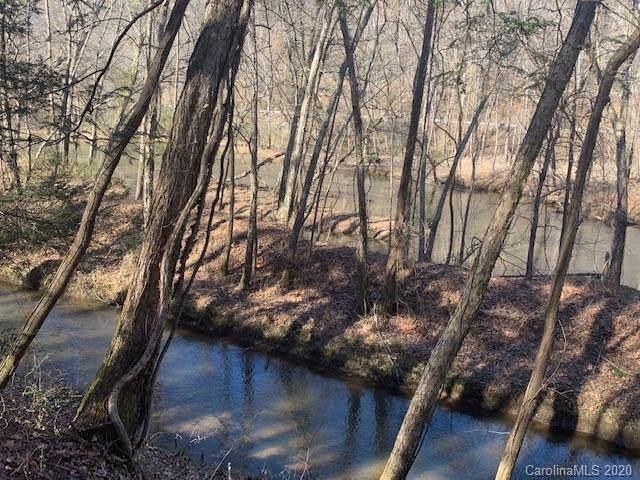 0000 Redbird Drive #221, Lake Lure, NC 28746 (#3587783) :: Caulder Realty and Land Co.