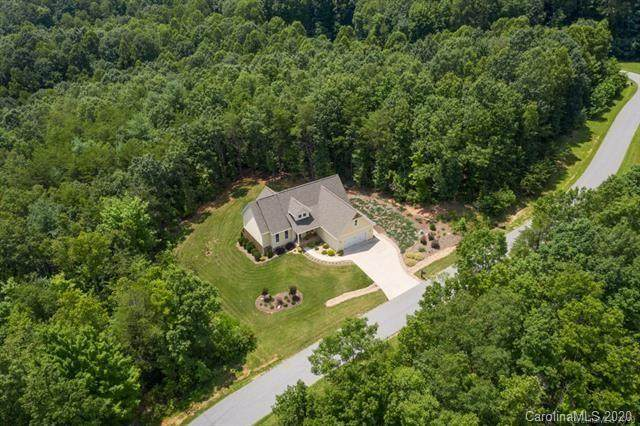 1067 Round Rock Road, Lenoir, NC 28645 (#3587975) :: The Ramsey Group