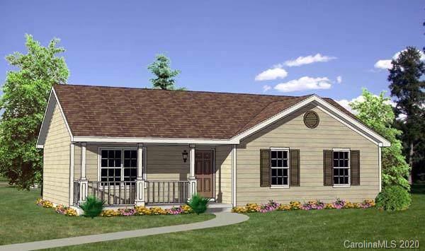 158 Cora Lane, Olin, NC 28660 (#3588225) :: Carlyle Properties