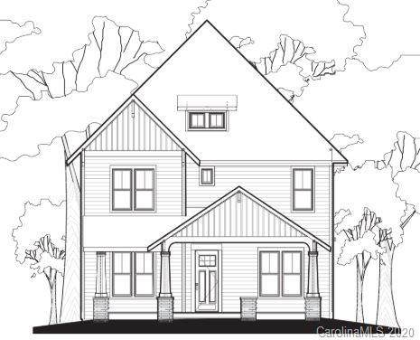 1014 Everett Place, Charlotte, NC 28205 (#3588285) :: Puma & Associates Realty Inc.