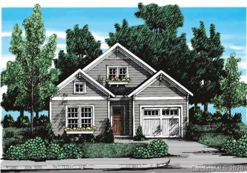 337 Woodrun Drive, Mount Gilead, NC 27306 (#3588304) :: Caulder Realty and Land Co.