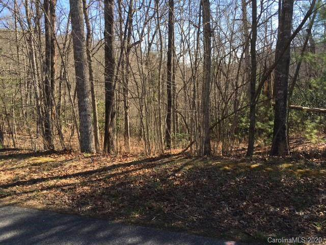 TBD Lobdell Road #22, Pisgah Forest, NC 28768 (#3588636) :: LePage Johnson Realty Group, LLC