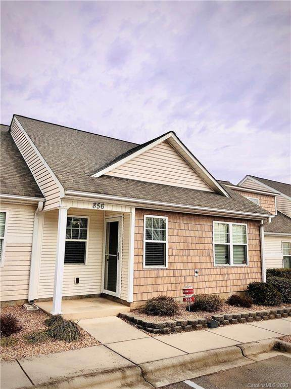 856 Impala Drive, Statesville, NC 28677 (#3588654) :: Carlyle Properties