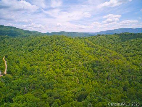 999 Laurel Mountain Trail #20, Black Mountain, NC 28711 (#3589715) :: Home and Key Realty