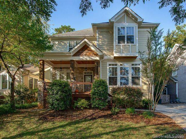 1705 Lombardy Circle, Charlotte, NC 28203 (#3589721) :: Scarlett Property Group