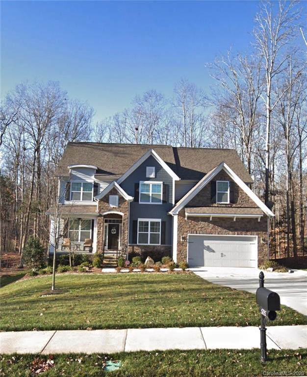 5715 Kool Springs Drive, Mint Hill, NC 28227 (#3589771) :: LePage Johnson Realty Group, LLC