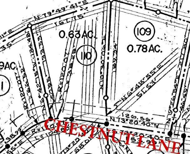 110 Chestnut Lane Lot 110, Mars Hill, NC 28754 (#3590029) :: The Mitchell Team