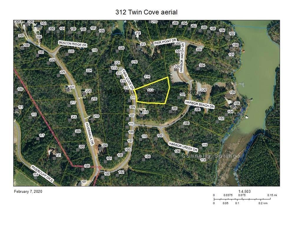312 Twin Cove Drive - Photo 1