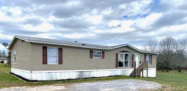 143 Sweetbriar Circle, Mooresboro, NC 28114 (#3590242) :: Cloninger Properties