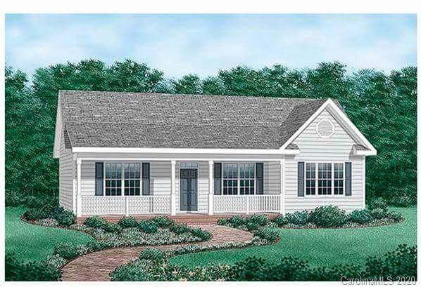 218 Rollings Road, Pageland, SC 29728 (#3590301) :: Besecker Homes Team