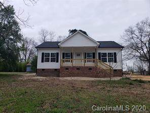 226 Rollings Road, Pageland, SC 29728 (#3590325) :: Besecker Homes Team