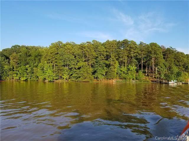205 Kingfisher Court #24, Badin Lake, NC 28127 (#3590386) :: Team Honeycutt