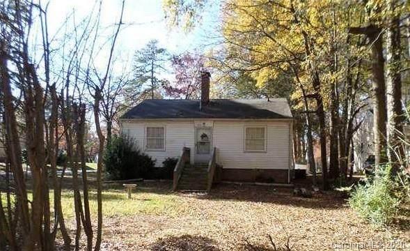 601 N Ransom Street, Gastonia, NC 28052 (#3591026) :: Homes Charlotte