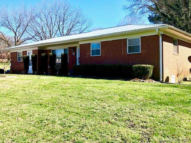 141 Central Avenue, Norwood, NC 28128 (#3591250) :: The Ramsey Group