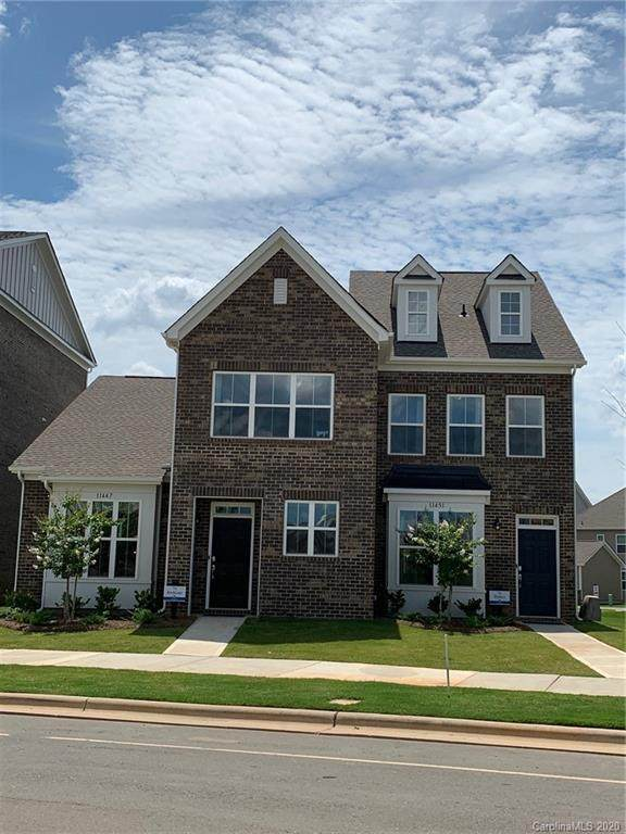 11521 Golf Links Lane Lot 2, Charlotte, NC 28277 (#3591523) :: Stephen Cooley Real Estate Group