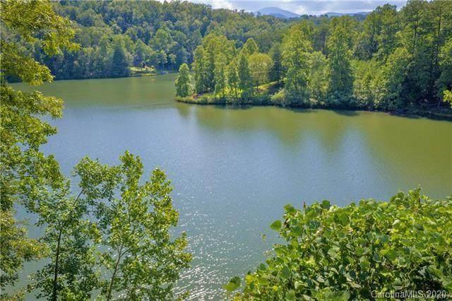 337 Adams Lane, Lake Lure, NC 28746 (#3591547) :: Caulder Realty and Land Co.