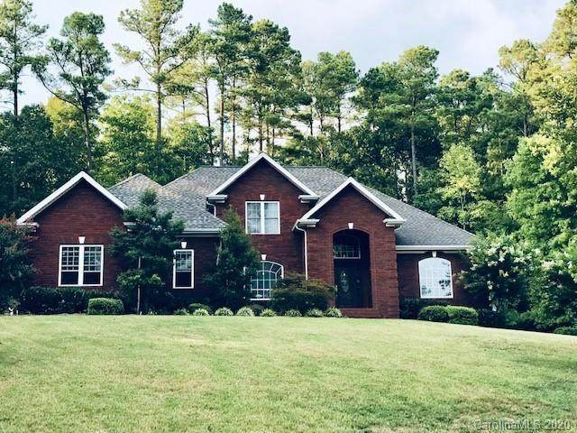 2900 Waterford Lane 26 & 27, Albemarle, NC 28001 (#3591580) :: Team Honeycutt