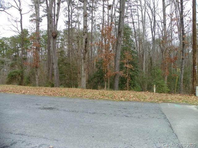 0000 Shoreline Drive N, Badin Lake, NC 28127 (#3591657) :: Team Honeycutt