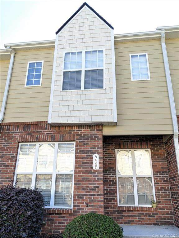 4460 Yoruk Forest Lane, Charlotte, NC 28211 (#3591728) :: MOVE Asheville Realty