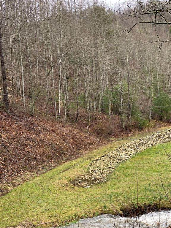 00 Roaring Fork Road, Mars Hill, NC 28754 (#3591740) :: Homes Charlotte