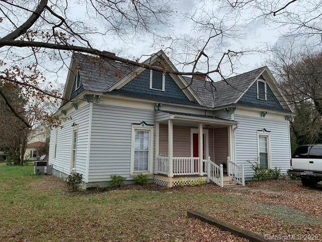800 N Railroad Street, Salisbury, NC 28144 (#3591772) :: Puma & Associates Realty Inc.