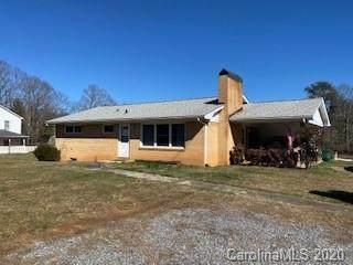 234 Buckeye Cove Road, Swannanoa, NC 28778 (#3591925) :: Besecker Homes Team