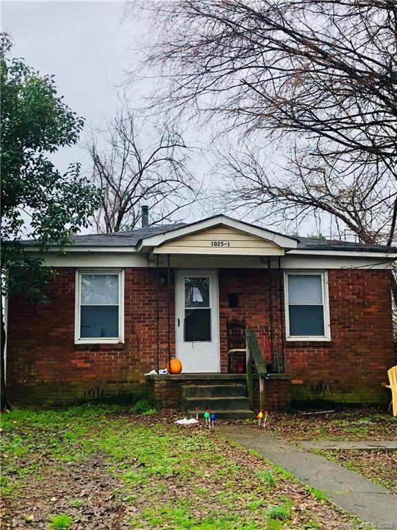 1025 Holland Avenue, Charlotte, NC 28206 (#3592231) :: Homes Charlotte