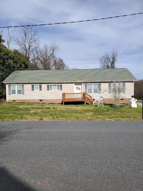 405 2nd Street NE, Conover, NC 28613 (#3592302) :: Rinehart Realty