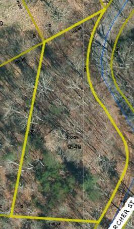 Lot 8 Archer Street #8, Granite Falls, NC 28630 (#3592325) :: MartinGroup Properties