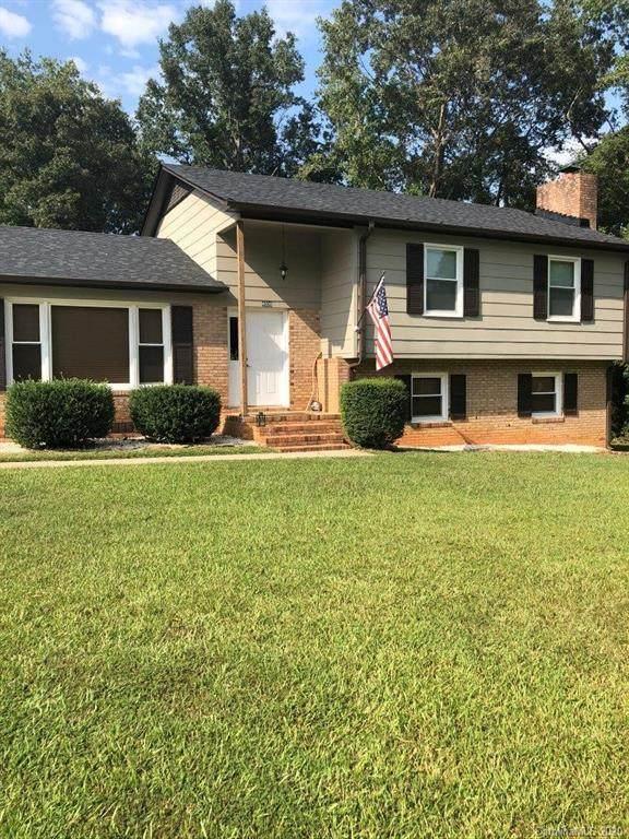 4508 Springview Drive, Monroe, NC 28112 (#3592367) :: LePage Johnson Realty Group, LLC