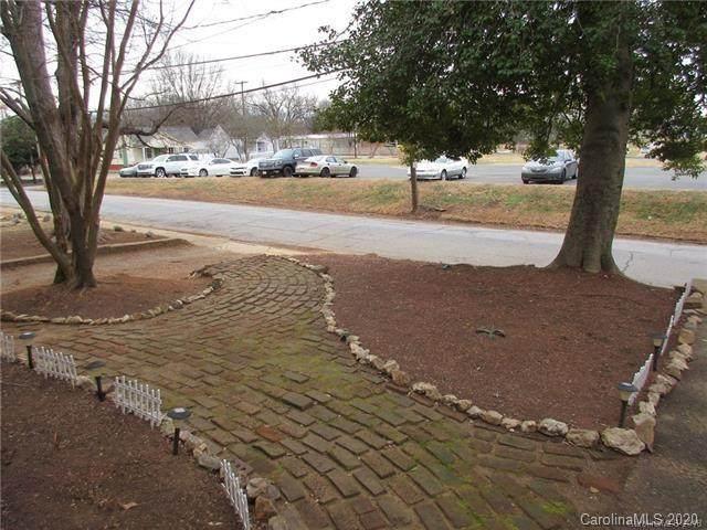610 W Franklin Street, Salisbury, NC 28144 (#3592437) :: Odell Realty