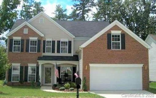 14344 Northridge Drive, Charlotte, NC 28269 (#3592601) :: RE/MAX RESULTS
