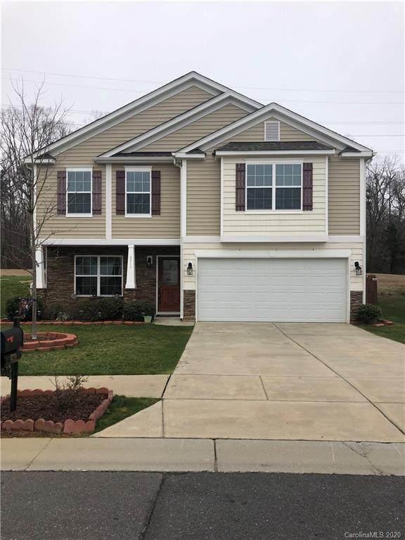 4711 Manchineel Lane, Monroe, NC 28110 (#3592623) :: Cloninger Properties