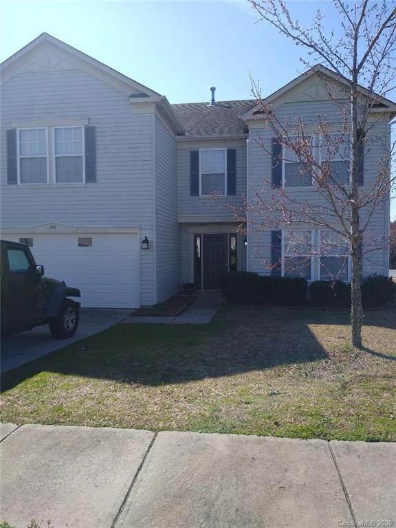 206 Elaine Court, Clover, SC 29710 (#3592638) :: Cloninger Properties