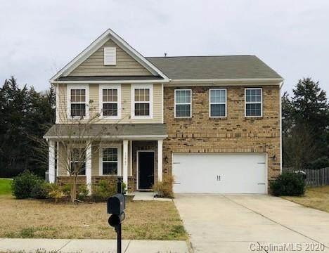 13905 Sunrise View Drive, Charlotte, NC 28278 (#3592652) :: LePage Johnson Realty Group, LLC