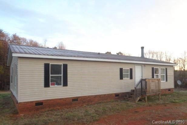 2036 Bachelor Road, Mooresboro, NC 28114 (#3592825) :: Homes Charlotte